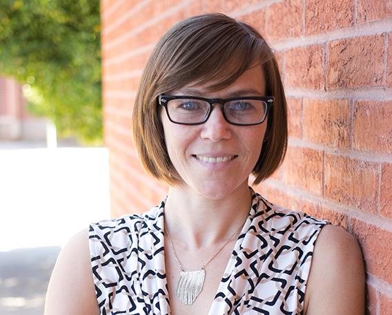 Hannah Rosenberg