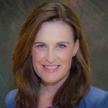 Kathleen Cazzato, MA, CCC-SLP