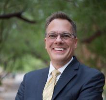 Mark DeRuiter , MBA, PhD, CCC-A/SLP