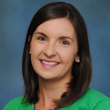 Leah Kapa, PhD