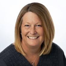 Kate Bunton, PhD