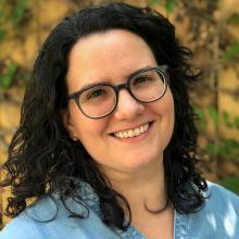Natalie Monahan, MS, CCC-SLP